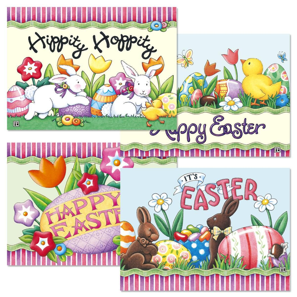 Mary Englebreit® Happy Easter Cards