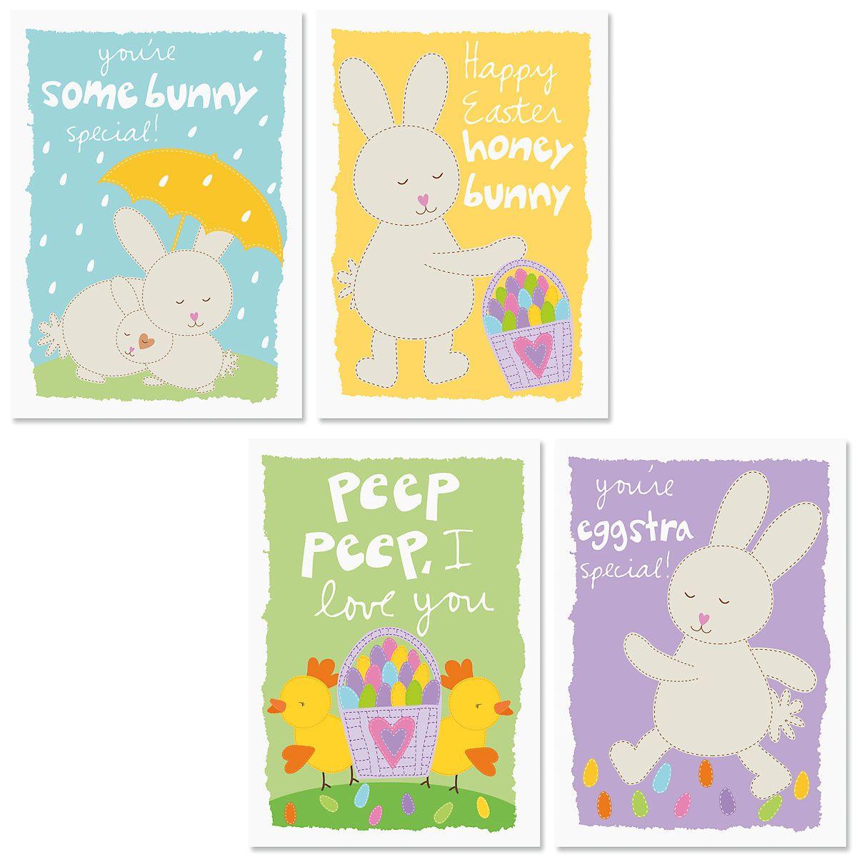 Easter Cards for Children