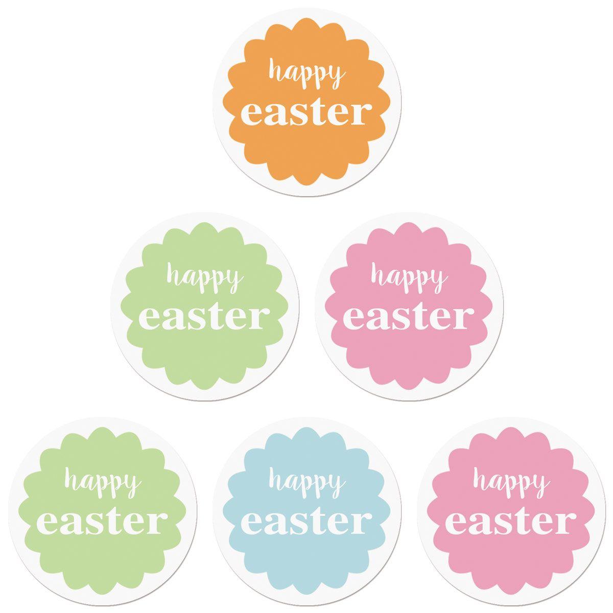 Magsamen Easter Seals