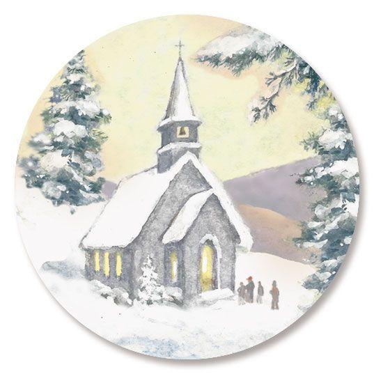 Evening Church Seals