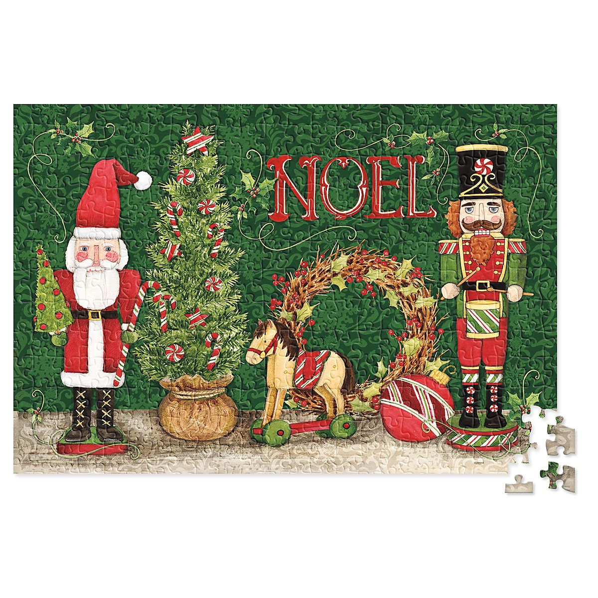 Nutcracker Suite Puzzle