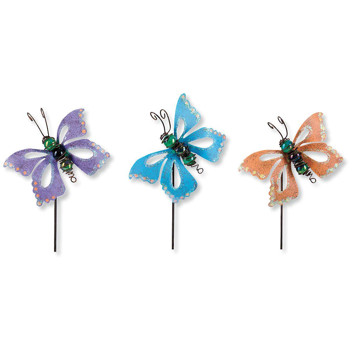 Butterfly Pot Sticker