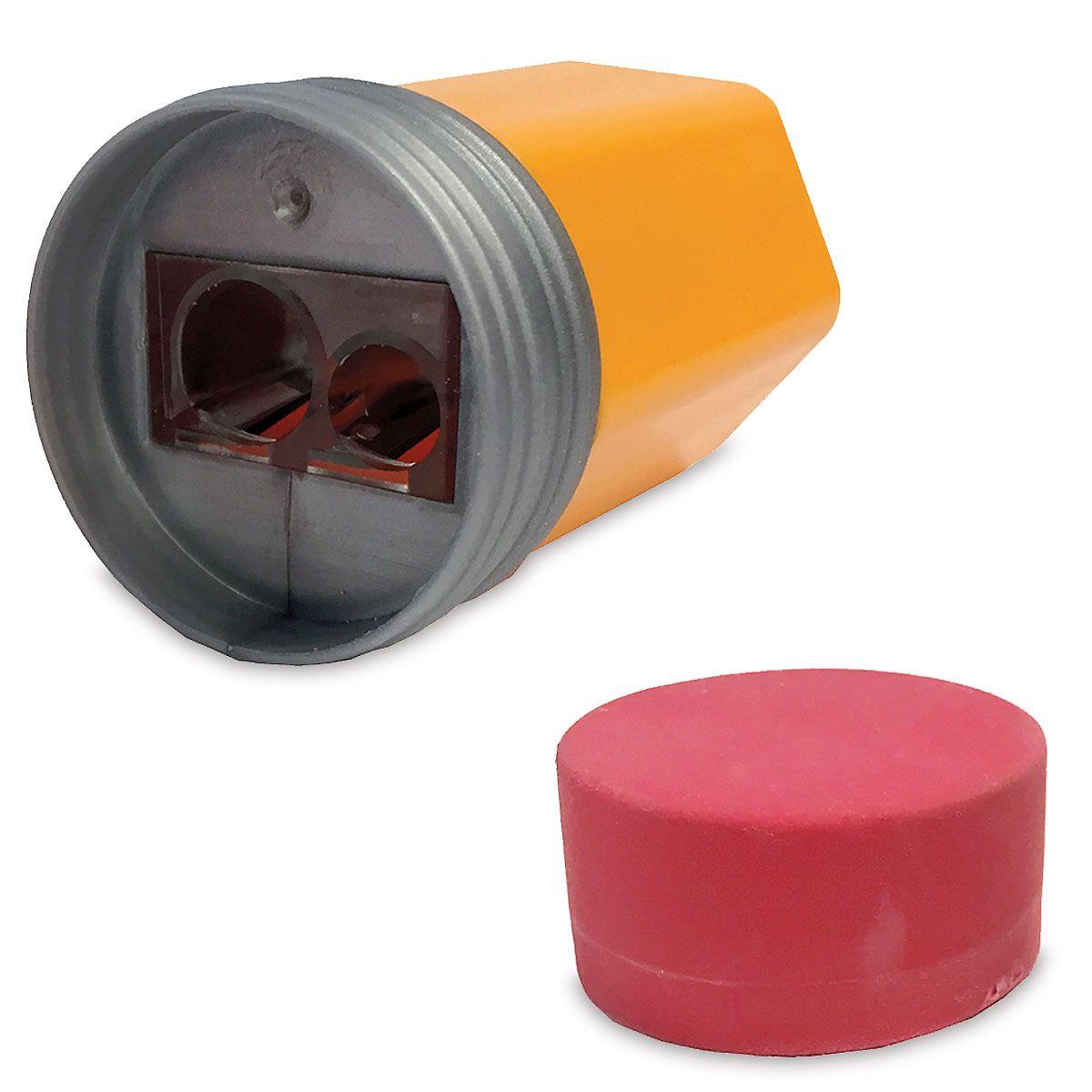 Pencil Sharpener/Eraser