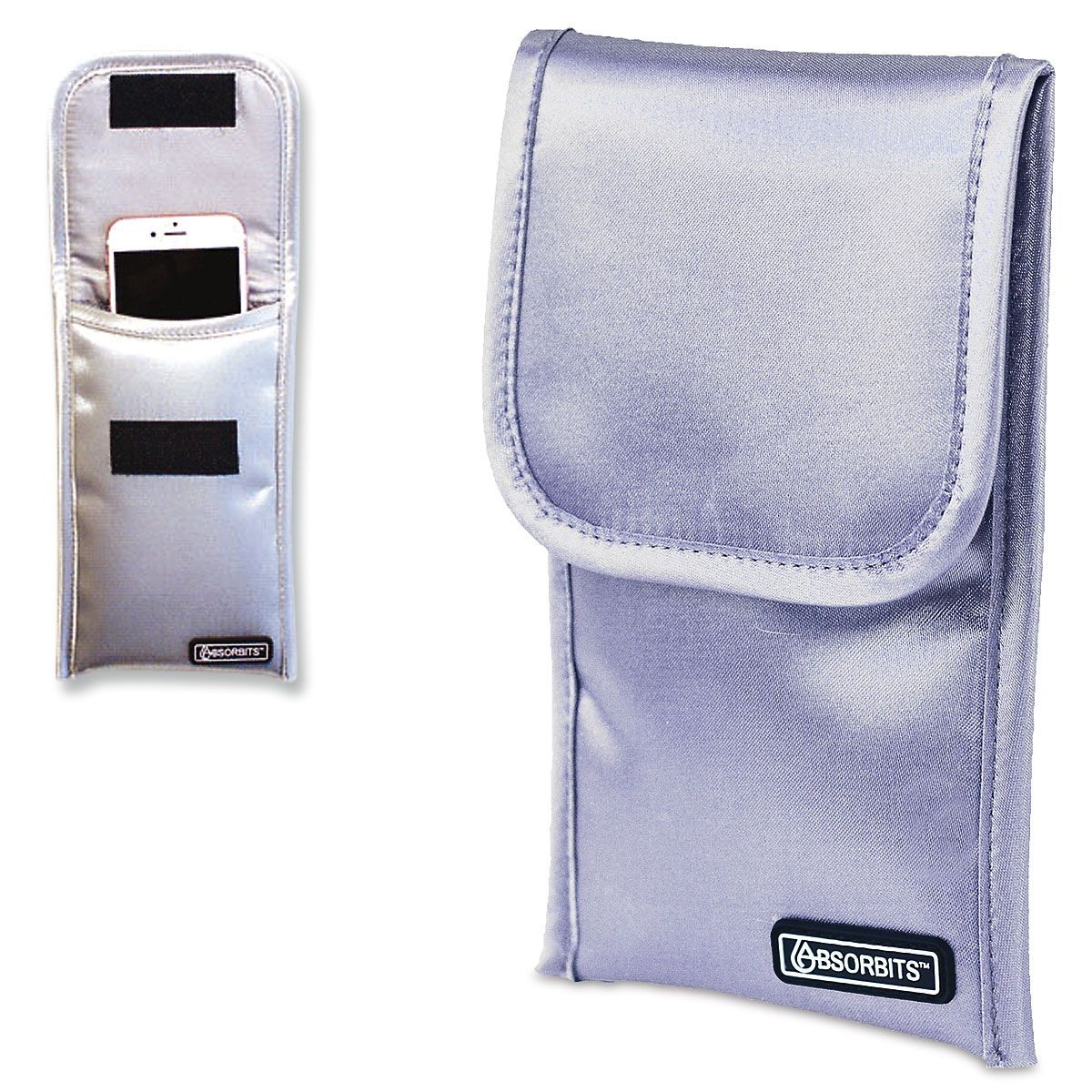 Wet Phone Rescue Pouch