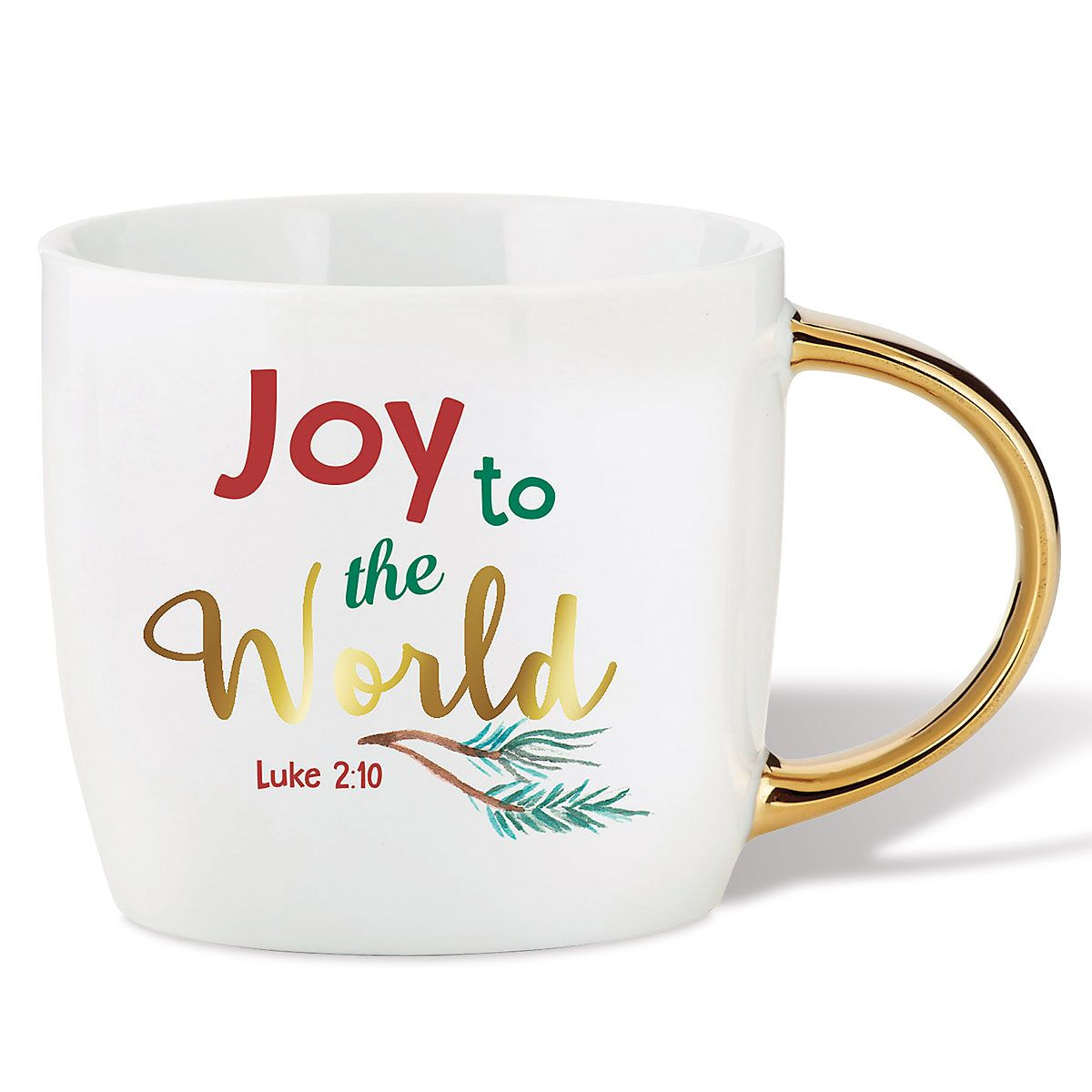 Joy to the World Mug