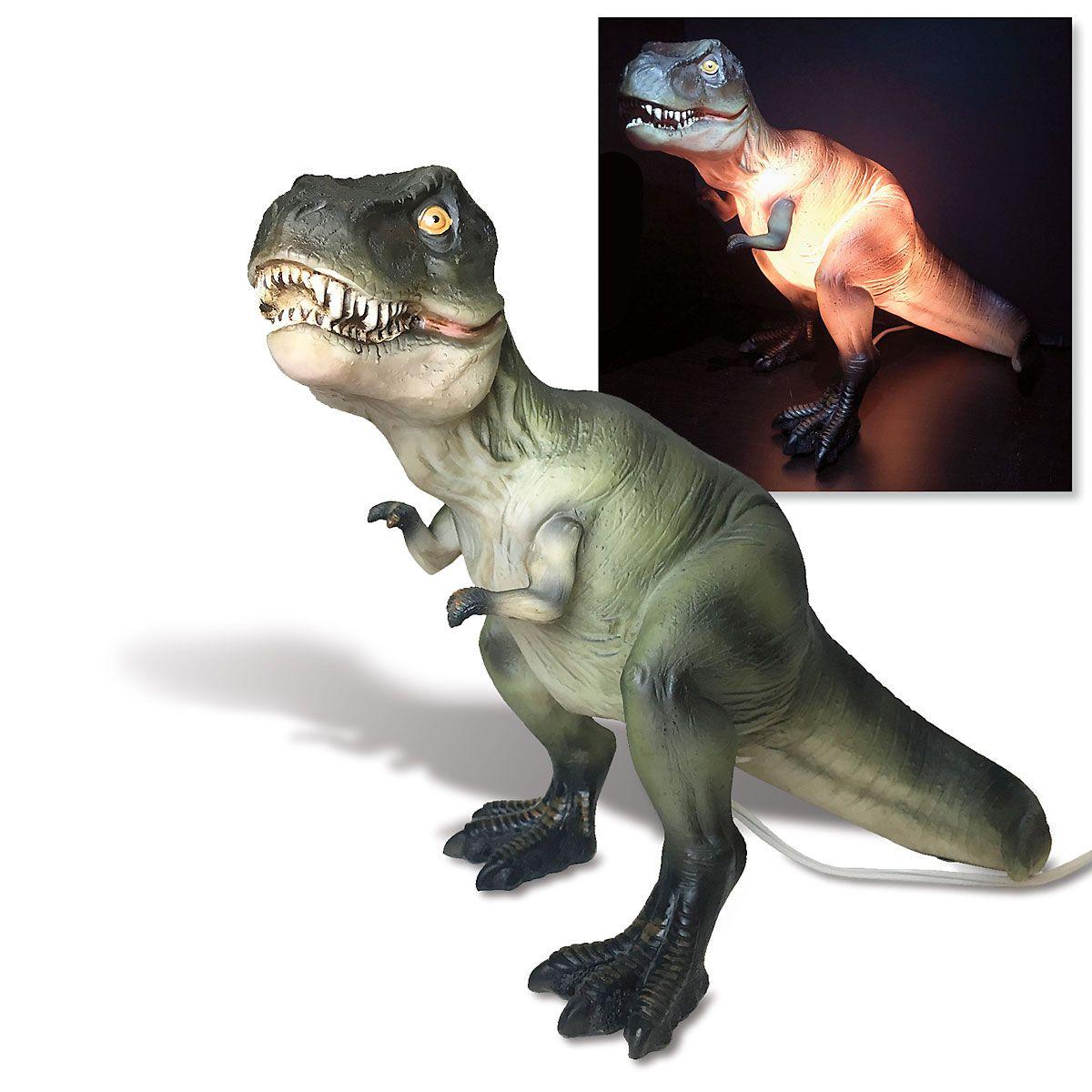 Dinosaur Lamp - Tyrannosaurus Rex