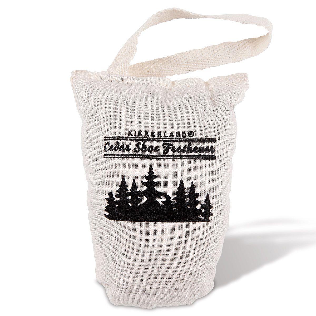 Cedar Shoe Fresheners
