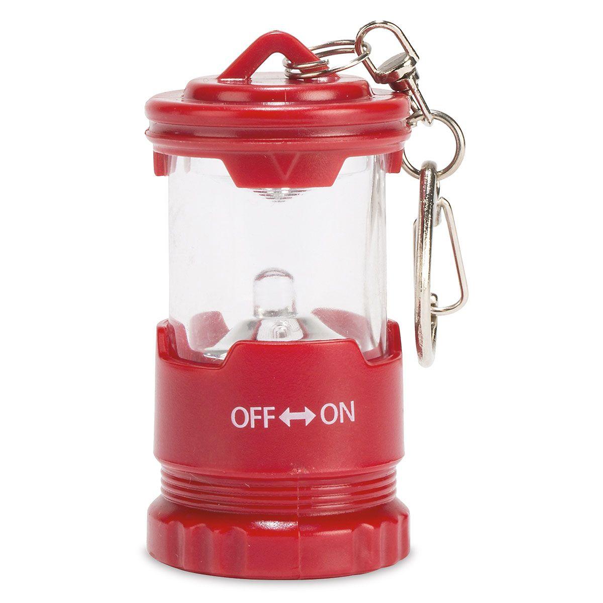 Mini Lantern Keychain