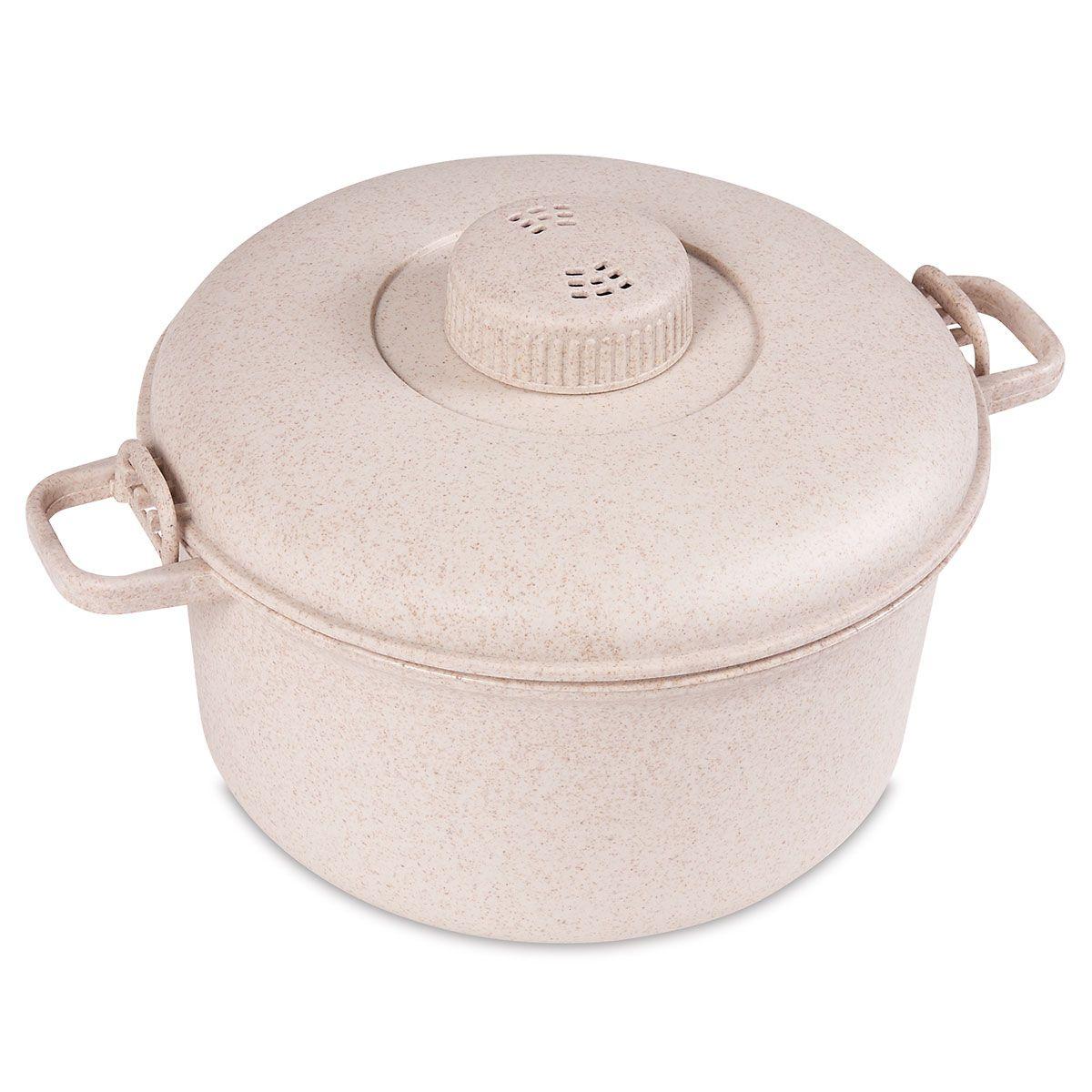 Microwave 2 1/2-Quart Pressure Cooker