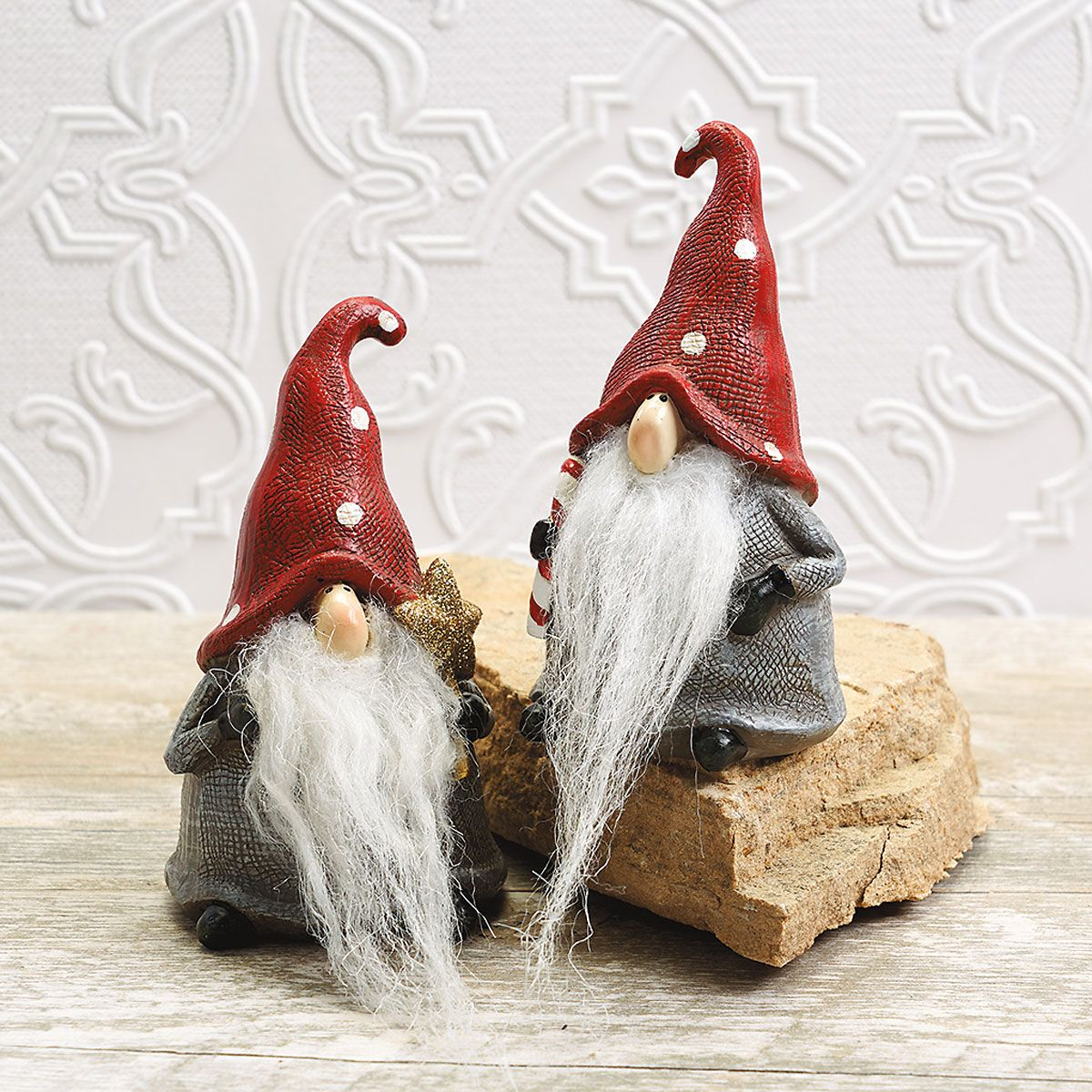 Gnome Figurines