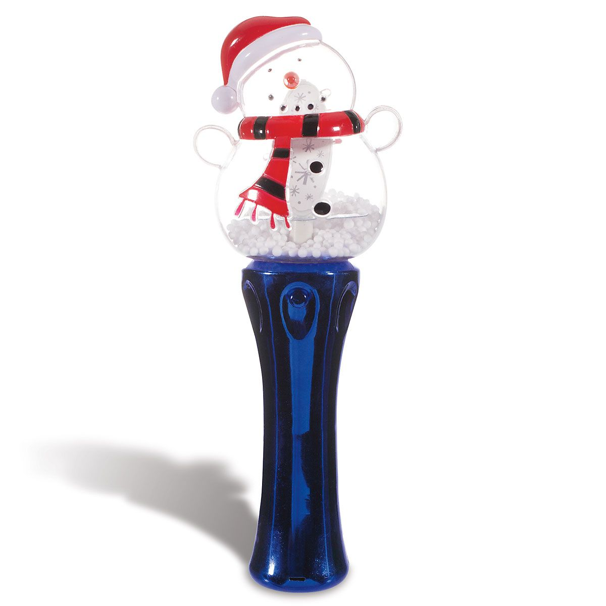 Snowman LED Wand Spinner