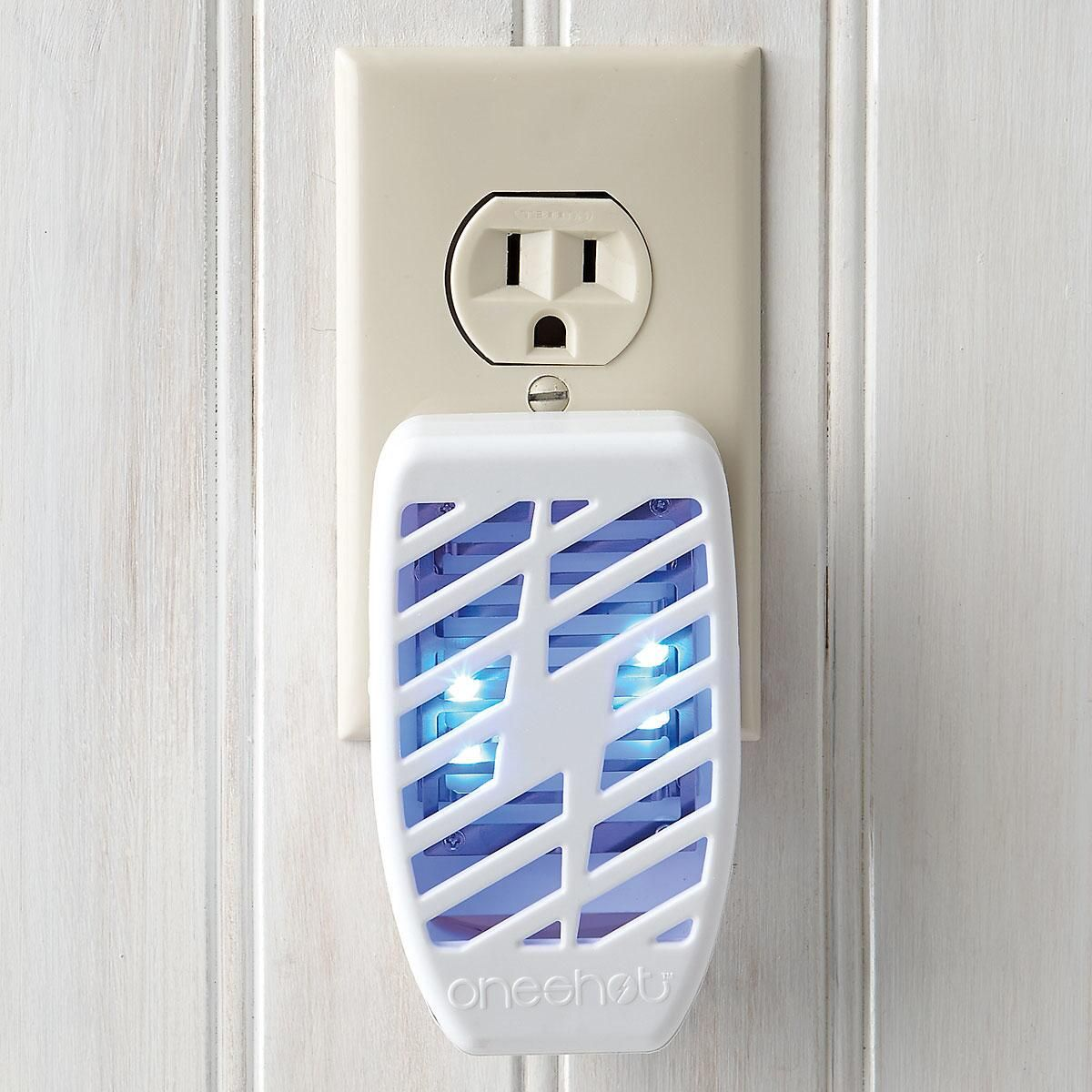 Plug-In Home Zapper