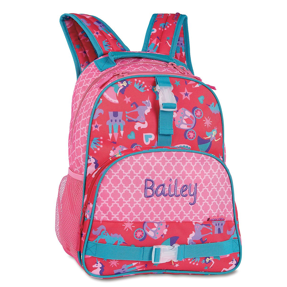 Personalized Princess Backpack by Stephen Joseph®