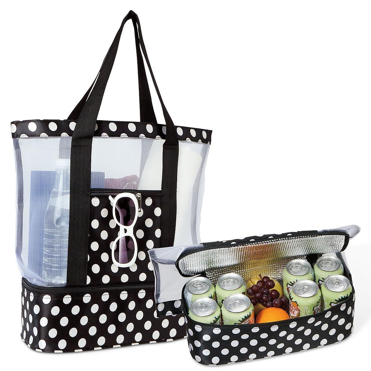 TempaMATE™ Insulated Tote Bag