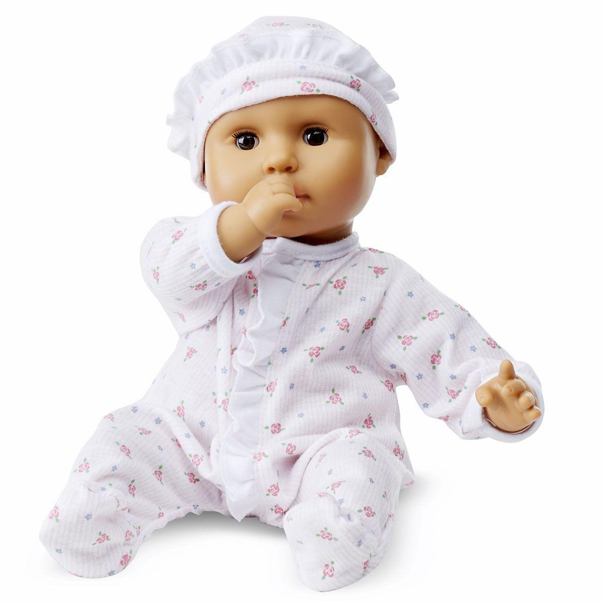 Mine to Love™ Mariana Doll by Melissa & Doug®