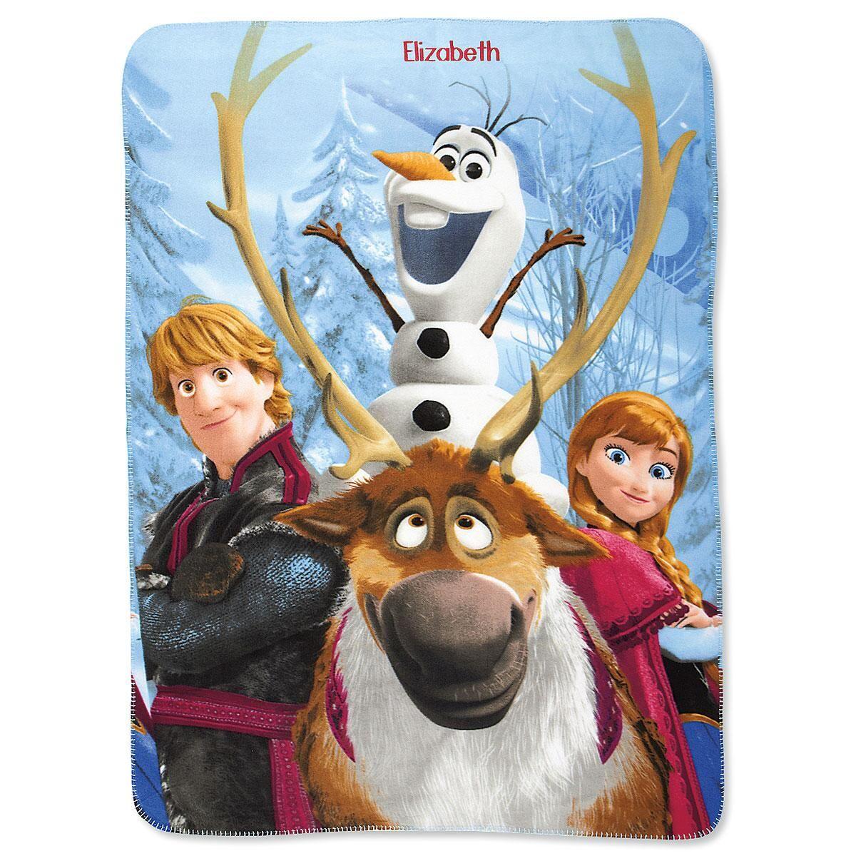 Frozen Blanket by Disney™