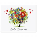 Love & Happiness Note Cards