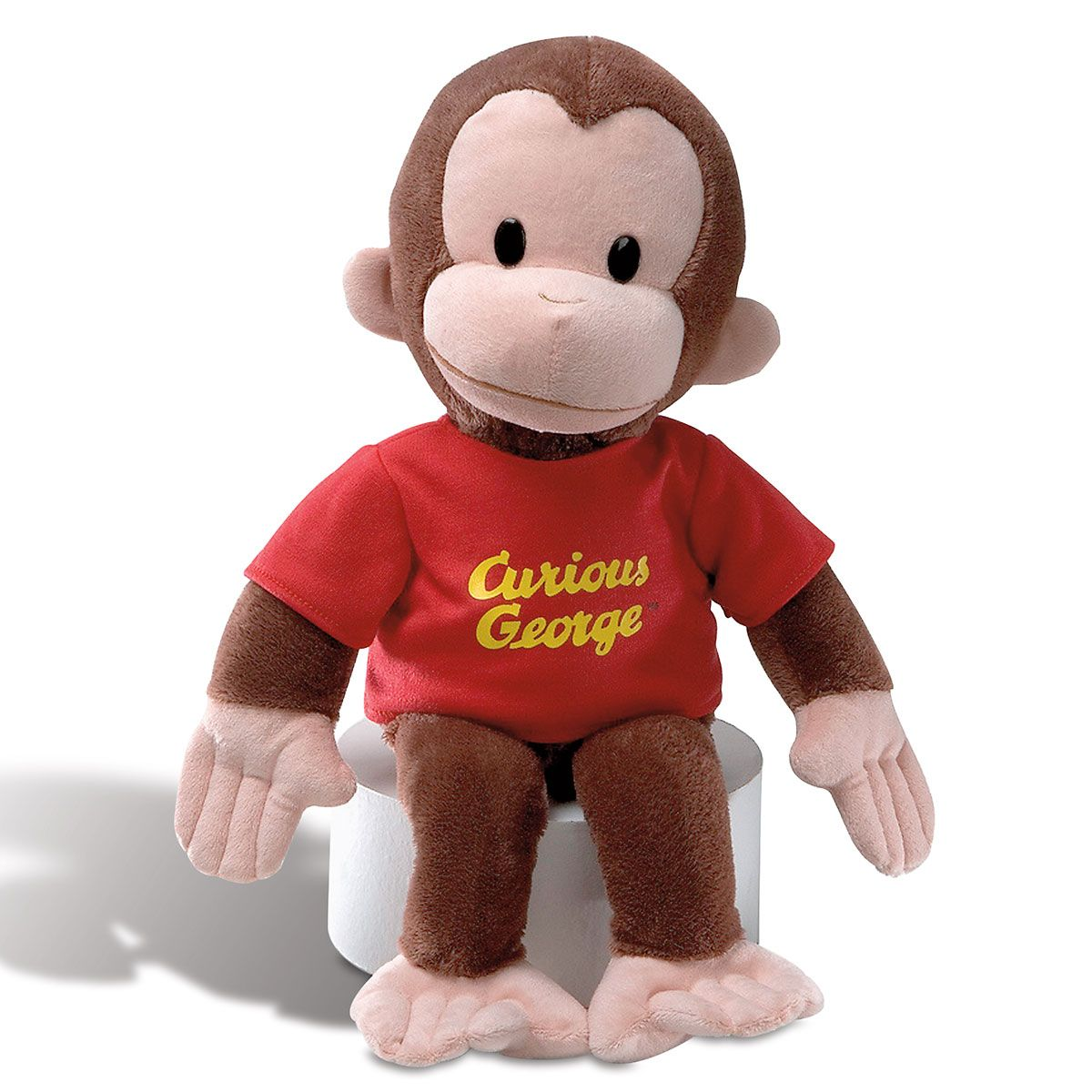 Curious George Plush Toy