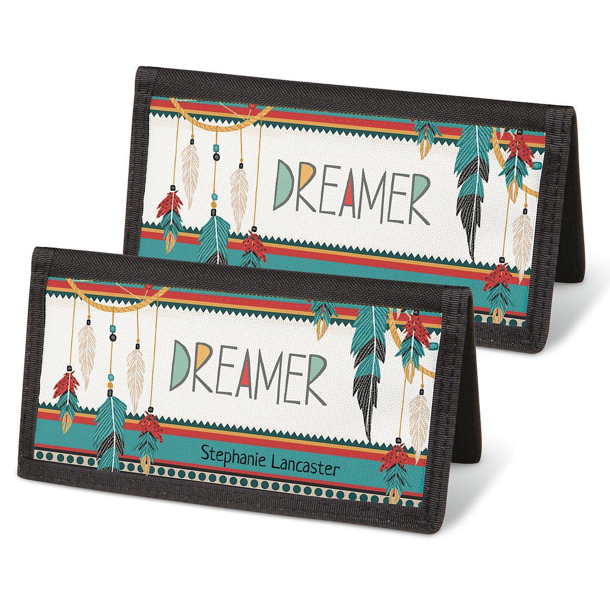 Dreamcatchers Checkbook Covers