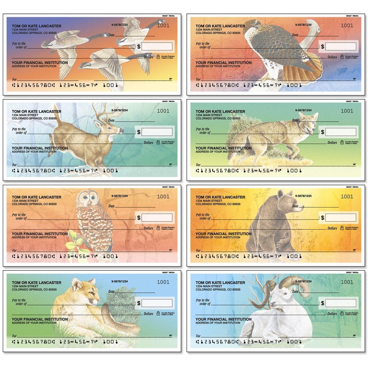 Wildlife Checks