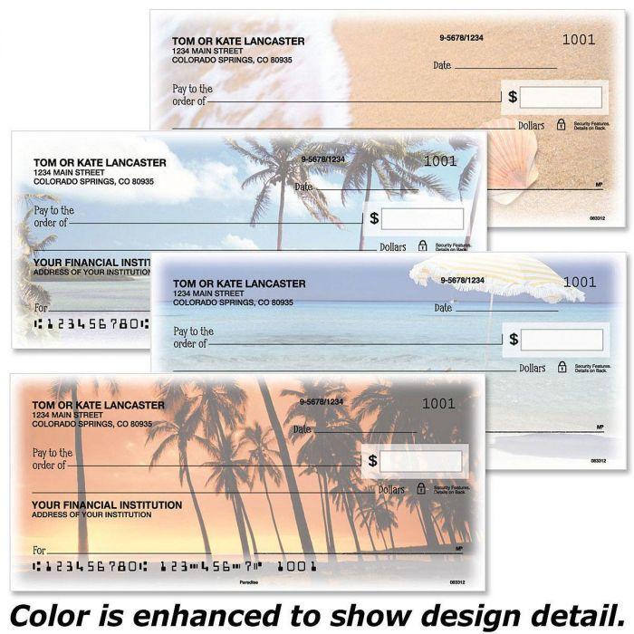 Paradise Duplicate Checks