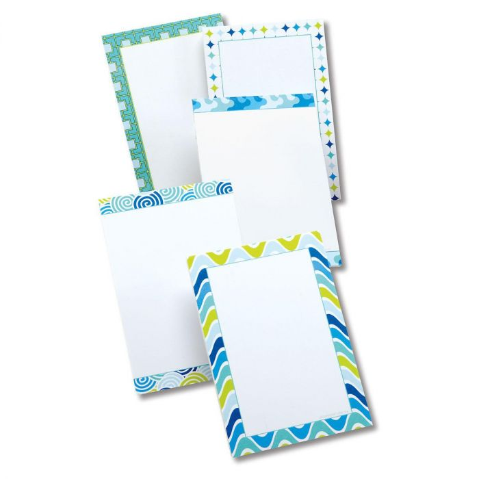 Trendy Note Pad Value Pack