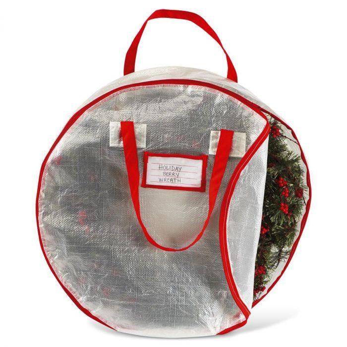 Wreath Storage Case