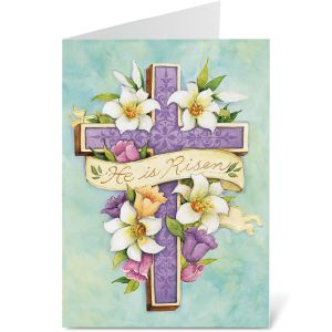 Card deals greeting card sale current catalog easter cross easter cards m4hsunfo