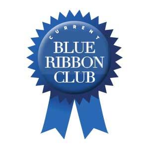 shop Blue Ribbon Club