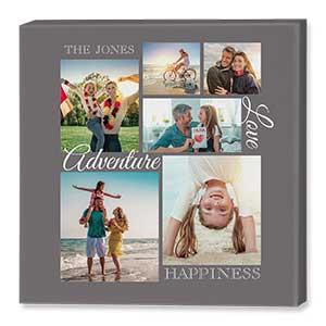 Shop Photo Canvas Prints at Current Catalog
