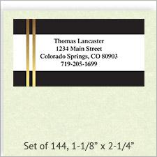 Shop Border Labels at Current Catalog