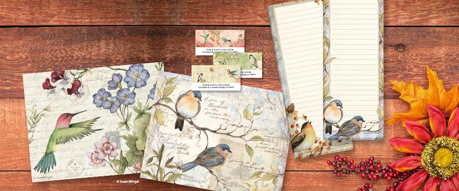 Shop Shop Note Cards at Current Catalog