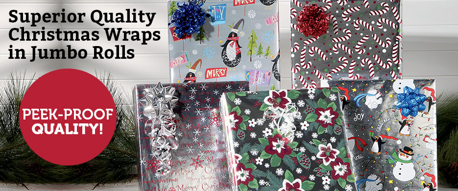 Shop Gift Wrap & Accessories at Current Catalog