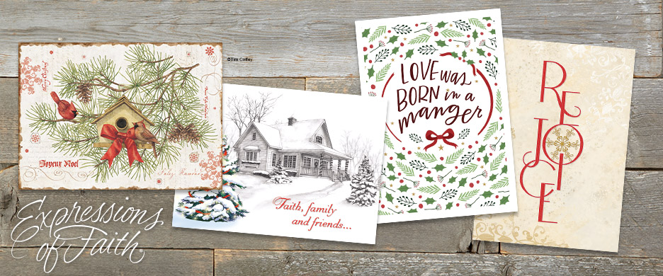 Shop Religious Thanksgiving Cards at Current Catalog