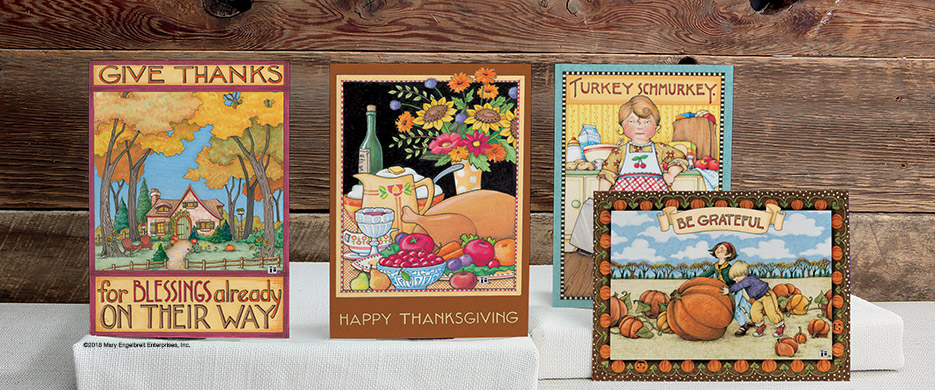 Holiday cards holiday greeting card packs current catalog a time of thanks m4hsunfo