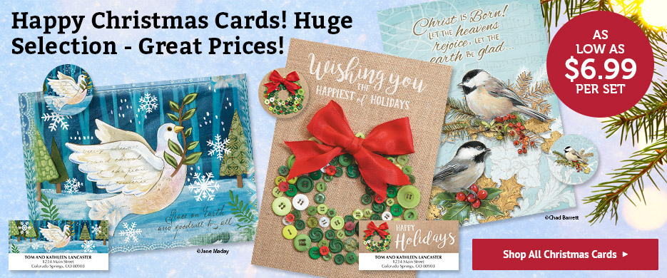 shop christmas card sale at current catalog - Current Christmas Cards