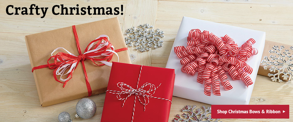 Christmas Gift Wrap Accessories | Current Catalog