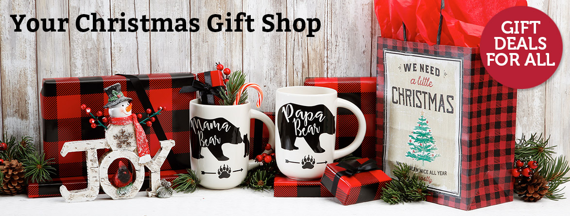 Shop Gifts at Current Catalog