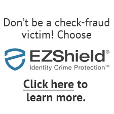 EZShield Protection at Current Catalog