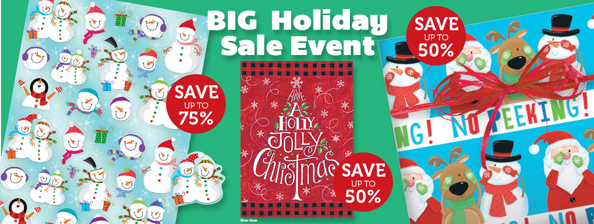 Shop Holiday Sale at Current Catalog