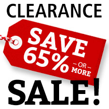 Shop Clearance Sale at Current Catalog