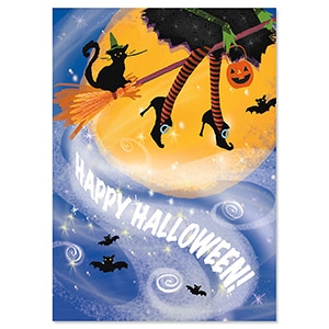 Shop Halloween Card at Current Catalog