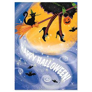 Shop Halloween Cards