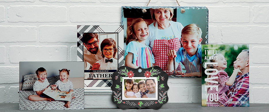 Shop Photo Gifts at Current Catalog
