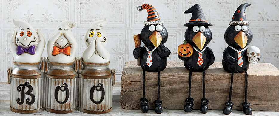 Shop Halloween at Current Catalog