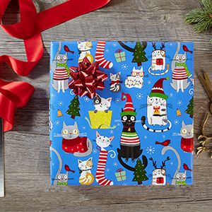 Shop Christmas Wrapping Paper