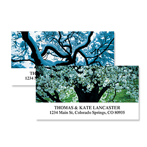 Shop Nature & Scenic Labels at Current Catalog