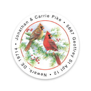 Shop Round Labels at Current Catalog
