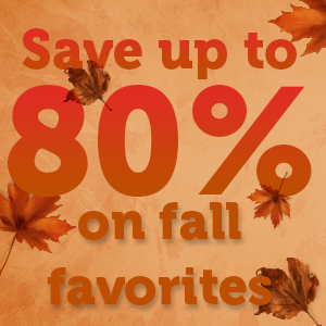 Shop Fall Favorites Sale at Current Catalog