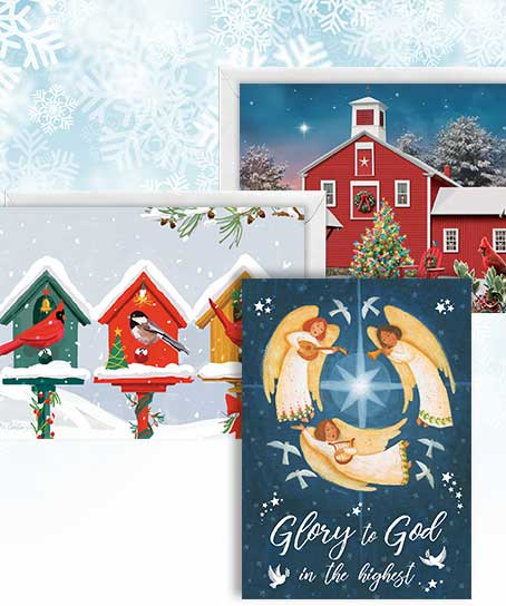 Shop Current Christmas in July!